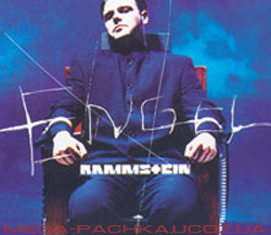 Rammstein Engel (Single Fan-Edition) 1997