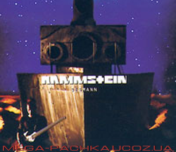 Rammstein Seemann (Single) 1996