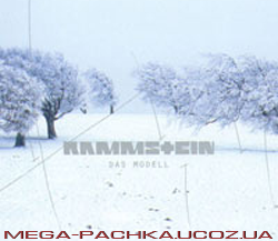 Rammstein Das Modell (Single) 1997